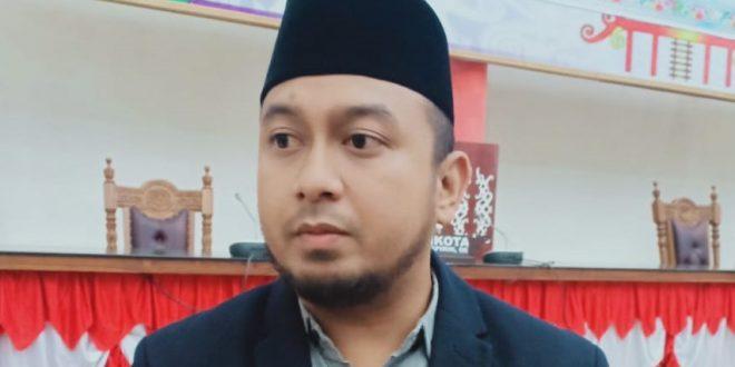 Jadi Wakil Ketua DPRD, Wakil Rakyat Janji Jalankan Amanah
