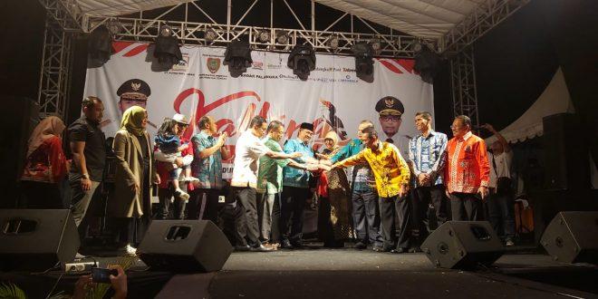 Kalteng Trade Expo 2019 Resmi Ditutup