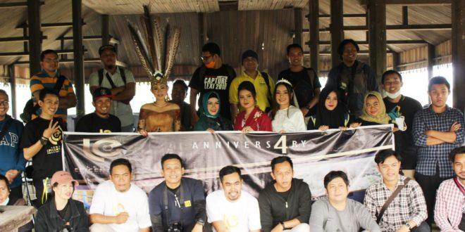 Hari Jadi Komunitas Lentera Nusantara Epicentrum yang ke 4 Tahun 2019