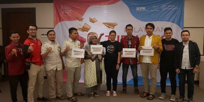 AMM Kalteng Dukung KPK