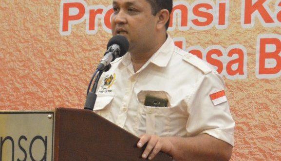 PWI Kalteng Gelar Sejumlah Aksi Sosial