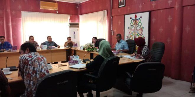 Banmus DPRD Palangka Raya Siapkan Sejumlah Agenda