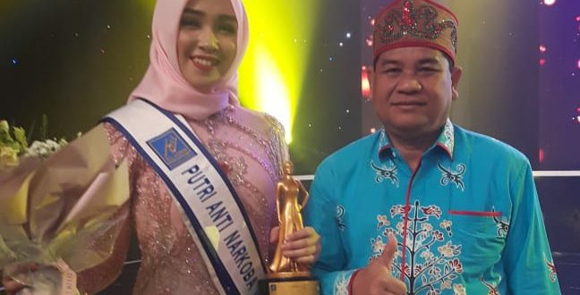 Tiga Putri Jebolan PAPIPAR Kalteng Sabet Juara Nasional