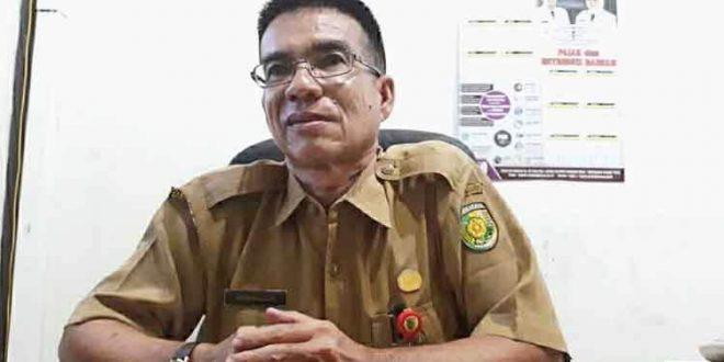 Perwali Sebagai Payung Hukum Pungut Retribusi PKL Taman Garuda