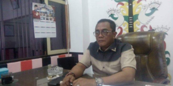 DPRD Palangka Raya Dukung Penetapan Status Darurat Karhutla