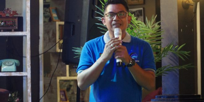 MMC Provinsi Kalteng Temu Media Gathering dan Talkshow
