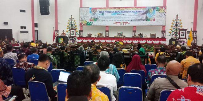 Banmus Siapkan Jadwal Kegiatan Legislatif dan Eksekutif