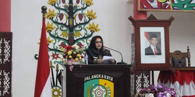 Pemko Targetkan Pendapatan Daerah Capai  1,15 Trilun