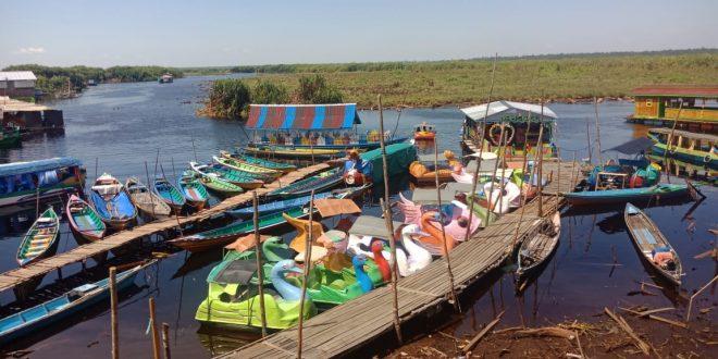 Budaya dan Pariwisata Kalteng Berkembang Hingga Mendunia