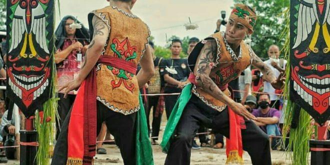 Kabupaten/Kota Minimal  Gelar Lima Evant Budaya dan Pariwsata
