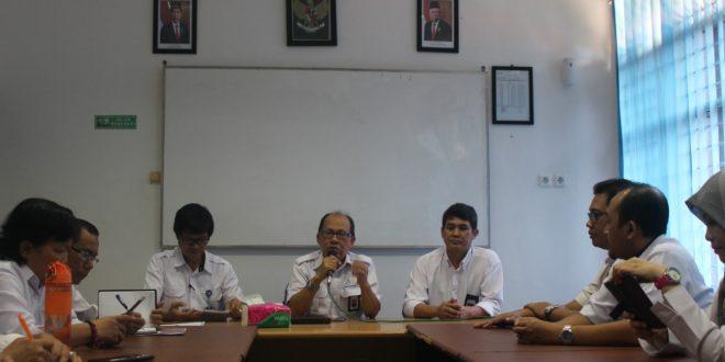BPS Kota Palangka Raya Siapkan MAKO SP2020