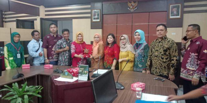 "Wakil Rakyat ""Kota Cantik"" Pelajari Infrastruktur di Kalsel"