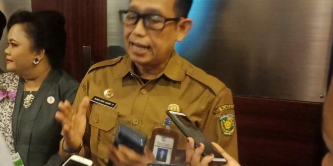 Sejak 2015 Sampai 2018 Tercatat 989 Orang Korban DBD