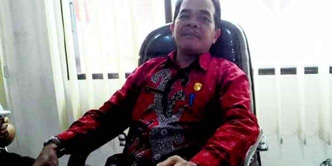 DPRD dan Pemko Bahas Penyertaan Modal Bank Kalteng