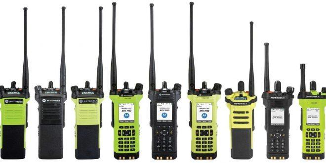 Satpol PP Usulkan Pengadaan Radio HT