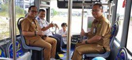 Pemko Sediakan Layanan BRT Gratis untuk Masyarakat Khususnya Pasien Rujukan