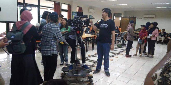 120 Anak Muda Ikuti Workshop Perfilman di Pusdiklat Kemendikbud