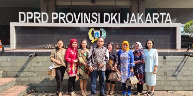 Maksimalkan Pengetahuan Anggota DPRD Lewat Kunker