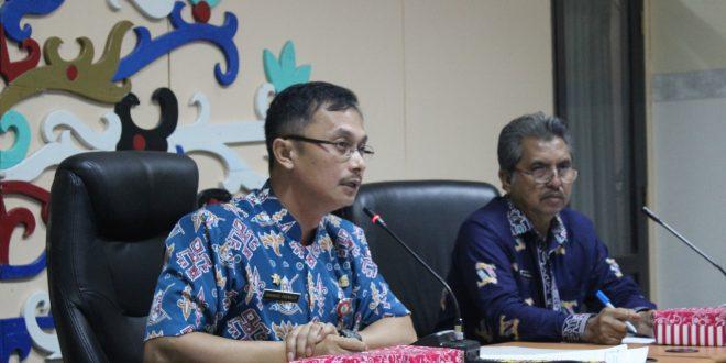 Pemko Akan Upayakan Pengembangan UPT BBPP Tangkiling