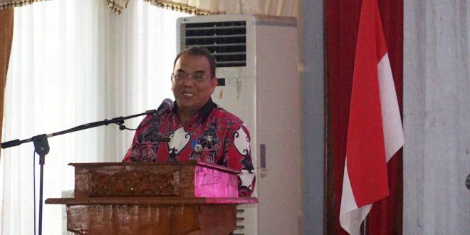 Kota Palangka Raya Akan Unjuk Prestasi Pada Pesparawi Tingkat Provinsi Kalteng