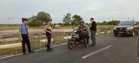 Pengamanan Bandara Tjilik Riwut Diperketat