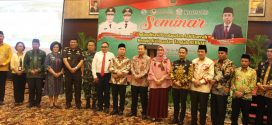 Seminar Optimalisasi Pendapatan Asli Daerah Menuju Kalteng Berkah
