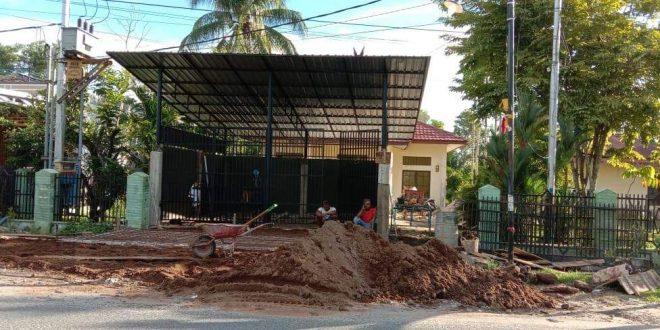 Kelurahan Langkai Targetkan Bangun 10 Depo Sampah