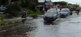 Perlu Dibentuk Tim Untuk Tanggulangi Banjir