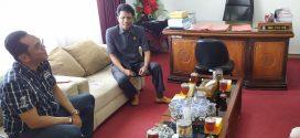 DPRD Palangka Raya Kaji Banding Pembinaan Parpol  di Sleman