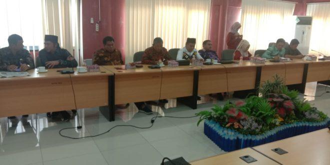 DPRD Tanah Bumbu Pelajari Pajak dan Retribusi di Kota Cantik