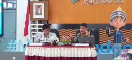 Penyusunan Indeks Demokrasi Indonesia (IDI) 2019