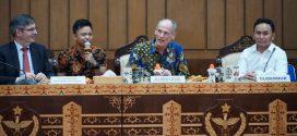Raja dan Ratu Belanda Kunjungi Kalimantan Tengah Maret Mendatang