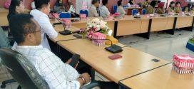 ASN dan Istri Anggota DPRD Disosialisasi Pencegahan Kanker Serviks