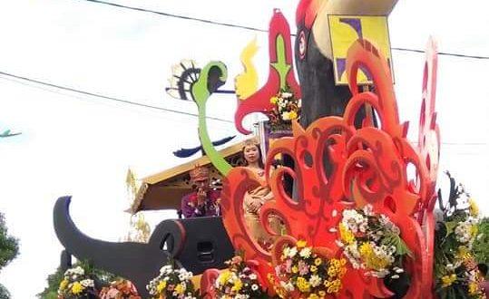 Sepanjang tahun 2020, Kalteng Bakal Gelar 307 Event Seni Budaya