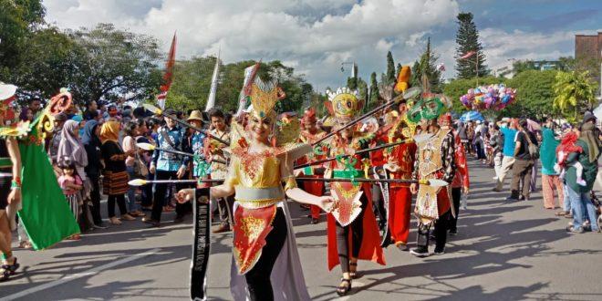 Event Seni Budaya dan Atraksi Wisata Mendominasi di 2020