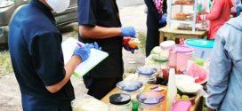 Takjil Ramadan di Palangka Raya Aman Dikonsumsi