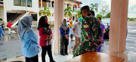 21 OTG Dipindah ke Ruang Isolasi Asrama Haji Al Mabrur