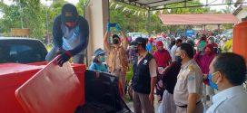Stasiun Karantina Beli Ikan Masyarakat Sebagai Solusi Atasi Kerugian di Tengah Pandemi Covid-19