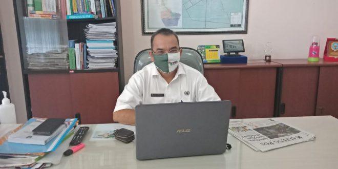 Tetap Optimis, Penerimaan Pajak Daerah Palangka Raya Capai 49,92 Persen