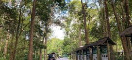 Sosialisasi Mitigasi Penularan COVID – 19 Bagi Pelaku Usaha Pariwisata Di Wilayah Kecamatan Bukit Batu