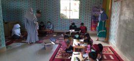 Wakil Rakyat Bantu Sediakan Sanggar Belajar Daring Gratis