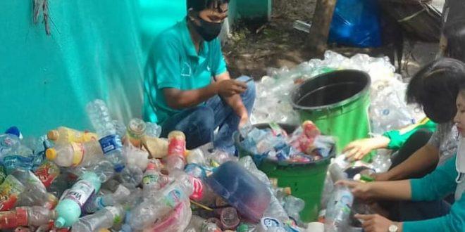 DLH Ajak Masyarakat Manfaatkan Bank Sampah