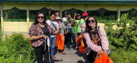 Destinasi Kawasan Desa Wisata Palangka Raya Pilihan di Era Adaptasi Kebiasaan Baru