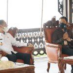 Pemko Tingkatkan Kesejahteraan Tenaga Kontrak dan PTT