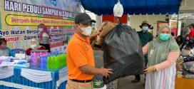 Sektor Pengelolaan Sampah Salah Satu Upaya Pendorong Pertumbuhan Ekonomi
