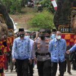Upaya Promosi Potensi Wisata Di Kota Palangka Raya Dimasa Pandemi Covid-19