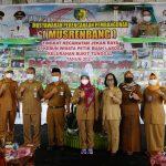 Kecamatan Jekan Raya Usulkan 61 Usulan
