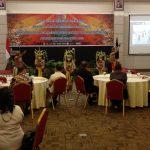 Pentingnya Perlindungan Hak Cipta Kesenian Tradisional di Kota Palangka Raya.