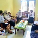 Kelurahan Marang Wakili Kota Ikut Lomba Perpustakaan Tingkat Provinsi