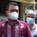 DLH Kota Palangka Raya Ingatkan Masyarakat Taat membuang Sampah Pada Jam-nya
